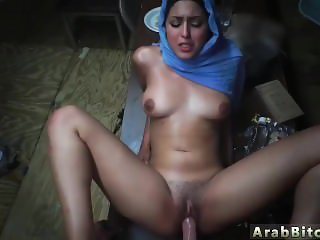 Arabic egypt wife Sneaking in the Base!