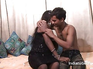 Indian College Girl Pussy Creampie