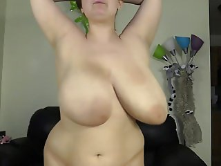 AWESOME TITS ON CHUBBY YOUNG GIRL