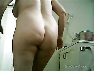 Slut mother in-law getting ready to be fucked