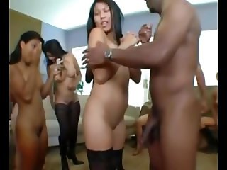 NEXXXT BIG BLACK DICKS GROUPSEX ASIAN CHICKS PARTY