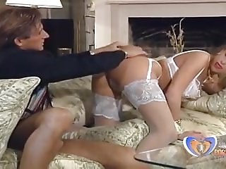 Sarah Youngs Private Fantasies 06 1992 Vintage Porn Movie