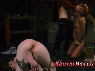 School girl punished for smoking blonde