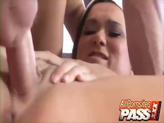 Cece Stones Early Christmas Creampie
