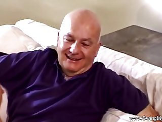 Watching Your Wife Fuck Is Weird