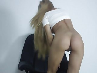 Young Teen Squirt