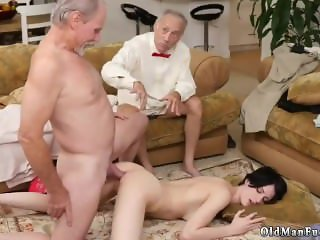 Old tight mature first time Frannkie heads