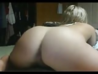 20yo shows ass and hairy pussy 3