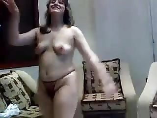 Hot arab dance1