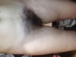 hairy wife russian