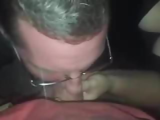 Amateur - Bisex - Hubby & Wife Share a Cock - Hubby CIM