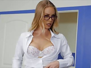 Nicole Aniston Teacher