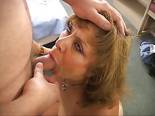 Fucking Your Mature Big Tit Latina Moms Ass