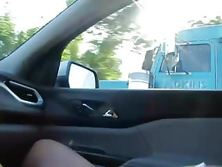 Trucker Flashing