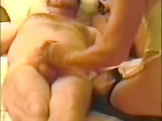 cuckold hotel wank for three