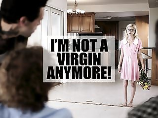 I'm not a virgin anymore! - Pure Taboo
