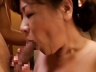 Rural Japanese MILFS Are The Best