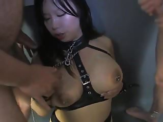 Ppp 003 bukkake uncensored - 2 part 4