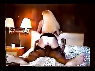 Famous Vintage interracial amateur - ep1