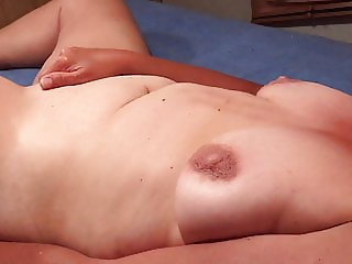 Wife loves to masterbate