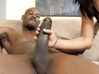 Missy Maze Gets Fucked By A BBC - Cuckold Sessions