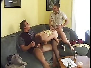 Mom fucks the neighbor boys