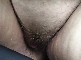 My bbw wife upskirt flashing