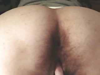 Hairy Wife's get's creampie