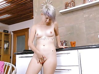 TeenMegaWorld - Beauty-Angels - Coffee and a sex toy