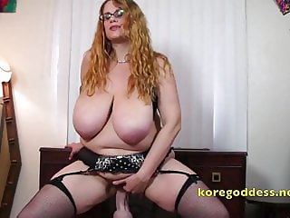 She soon has her Hairy Pussy throbbing