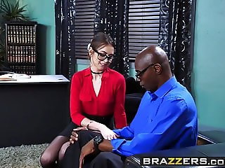 Brazzers - Doctor Adventures - Riley Reid and Sean Michaels