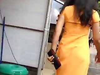 Indian Girl's Arse - 20