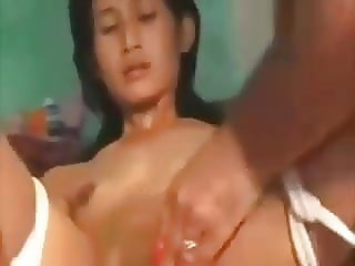 Thai Wife Fisting