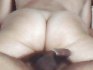 Ideal butthole: right tightness, warmth and ready for anal