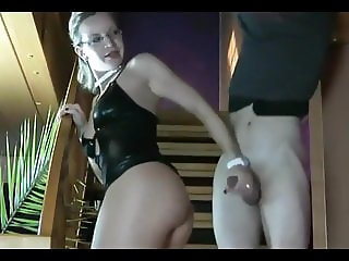 fucking german MILF i met on JungeFrau.Info