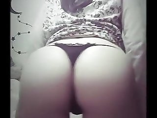 Big Booty Phat Ass Asian Korean Amateur by MysteriaCD