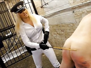 Caned By Sadista. Preview.