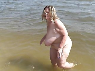 Beach Nude Surf