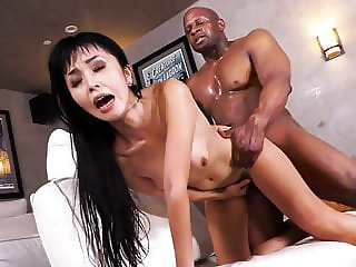 Asian Marica Hase BBC Anal