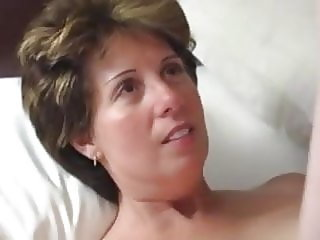 Mature Wife squirting