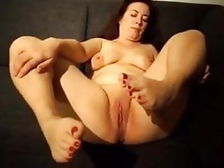 Mature 51 years pregnant