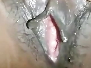 Algerian milf piss after fuck