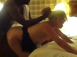 GF gives up ass for first time ever to BBC