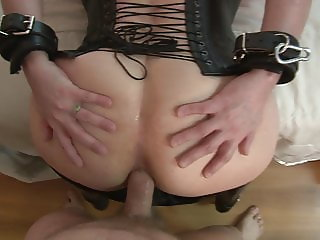 Mexican Slave Granny Anal Abuse