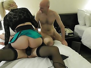 vera is cumming without permission