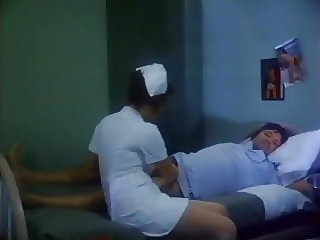OH THOSE NURSES VINTAGE FILM FROM 1982