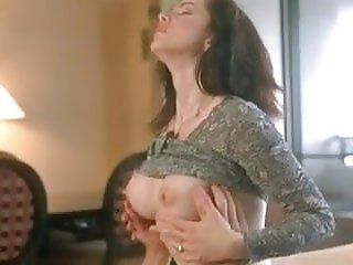 Debbie Rochon in Final Examination