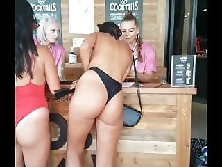 BBH Spain 2018 Teaser: British Asses Bikini Booty Party