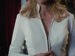 January Jones - ''X-Men: First Class'' 03