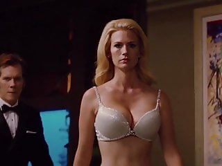 January Jones - ''X-Men: First Class''